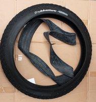 Wholesale 2014 Newest Innova Snow tires Sand Beach tire Tire Tube Tyre cushion Bicycle Tire Max psi Bar