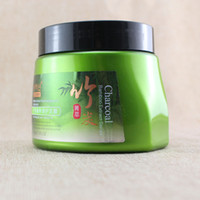 bamboo extract - g Setting a regulating Toughening hair smooth Bamboo extract Nourishing Repair hair mask