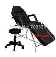 beauty bedding - Portable Teeth Whitening Chair Mobile Facial Bed Folding Beauty Salon Beds Dental Equipment Wholesales Fast