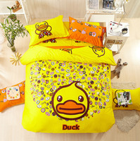 Wholesale 100 Cotton Pokeman Bedding sets Pocket monster My Neighbor Totoro Princess Diary Love baby Sailing dream Fit for meters bed