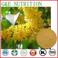Wholesale pure sweet osmanthus extract g