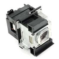 Wholesale Replacement Projector Lamp ET LAA110 with Housing Watt Hour s for PANASONIC Projector PT LZ370 PT AR100 LAMP PTAH1000