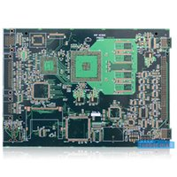 Wholesale 6 Layer PCB Board Manufacture Fabricate L Prototype Etching Customized Service