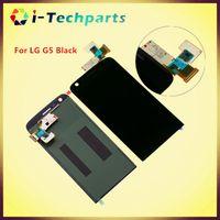 Wholesale New Original LCD Display and Digitizer Screen Assembly For LG G5 Black F700 F700K F700L F700S H840 H850