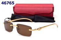 al por mayor las gafas de sol de gran tamaño-Nuevas gafas de sol de las mujeres de las gafas de sol de Desinger de la manera Gafas de sol de gran tamaño de las gafas de sol del búfalo de las gafas de sol del búfalo occhiali uomo bril monturas gafas