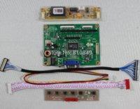 LCD controller baord a2 printer B.RTMC7C VGA Lcd controller board work for 12.1inch LB121S02 A2 800*600 Lcd Panel a2 printer a2 poster