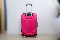 Wholesale 2016 newest travel luggage