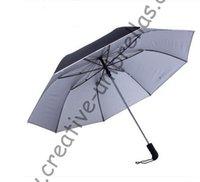 auto golf umbrella - cm two fold double bridge honey tomb fiberglass golf umbrellas hex angular T steel shaft auto open men s business parasols