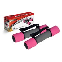 arm weights exercises - Women Ladies Shake amp Tone Exercise Weight Dumbbell Fitness Gym Arm Chest Toning