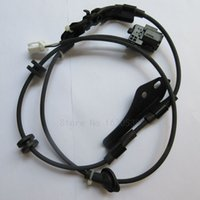 Wholesale Rear right wheel speed sensor OEM for Toyota Corolla