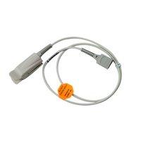Wholesale Fit For Datex Ohmeda SAS F m f Pins Adult Finger Clip Spo2 Sensor Probe