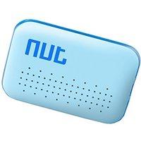 Wholesale Nut Mini Smart Tag GPS Tracker Bluetooth Key Finder Locator Sensor Alarm Anti Lost Wallet Pet Child Locator