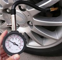 air pressure tables - Precision Truck Auto Vehicle Car Tyre Tire Air Pressure Gauge Table Tester Meter