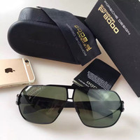 Wholesale Polarized Limited Sunglasses Driving Travel Special Ultra light Comfortable And More Full of Men Charm Explosion Models