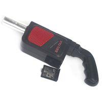 Wholesale Hand Crank Battery Powered Air Blower Bbq Starter Fan Fire Blower Portable Camping tool