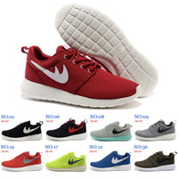 art class - Cheap Brand Roshes Run Running Shoes For Women Men Class Lightweight London Olympic Athletic Red Roshe Runs Outdoor Sneakers Eur Size