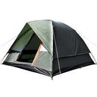 Wholesale Camping Tent for Person Waterproof Single Layer Portable Hiking Outdoor Travele Bunk Tent