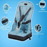 Wholesale Baby Dinner Seat Belt Child Safe Feeding Seats Kids Safety Eating Chair Portable Brand New