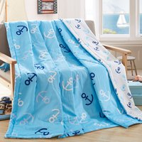 Wholesale Hundred cotton quilting summer is five styles four kinds of size sailing time