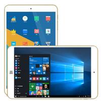 onda wifi - 8 quot IPS Onda V80 Plus Windows10 Android Dual OS Tablet PC Intel X5 Z8300 Quad Core GB GB Dual Camera HDMI Tablets