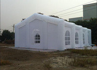 Wholesale hot sale giant inflatable wedding tent inflatable party tent event tent
