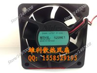 ax case - For Nidec D06K TS7 AX DC V A wire mm x60x25mm Server Square fan