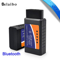 apple diagnostic tools - Wirless USB Portable Mini Elm327 WIFI OBD2 Car Diagnostic Reader Scanner Scan Tool for Apple iPhone iOS PC Android Smartphones