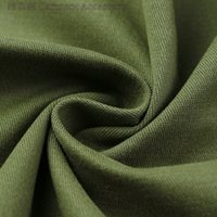 Wholesale Thick double sided grinding stretch fabric cotton fabric spandex fabric suit coat trousers fabric cm yards