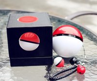 ps3 games - NEWest Pikachu Poke power bank mAh for Poke AR game powerbank with Poke ball portable charge