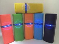 audio eq - New X6 Portable Wireless Bluetooth YX X6 Speaker Card Led Lights Outdoor Stereo Subwoofer with EQ Function