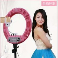 Wholesale LED annular ring fill light photographing self live streaming
