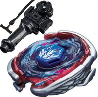 Wholesale 4D hot sale beyblade Sale Cosmic Pegasis Pegasus Metal Fury earth aquila Beyblade d toys style BB With Launcher jouets en