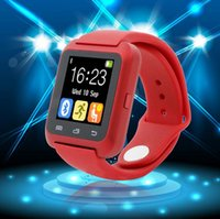 Cheap Android Wireless smart Watch Mobile Phone Best multi language Email & Messaging Plastic Material bluetooth smart watch