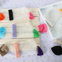 Wholesale Novelty Pairs Ladies Brand Thin Transparent Rainbow Color Tube Socks Woman Personality Simple Short Bas Sexy Meisa