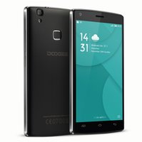 5 inch android phone - Doogee X5 MAX Smartphone Inch x720 HD MTK6580 Quad Core Andriod Mobile Cell Phone GB ROM GB RAM MP CAM fingerprint