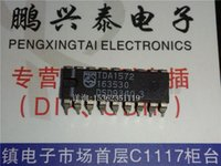 audio electronic circuits - TDA1572 AM receiver circuit AUDIO SINGLE CHIP RECEIVER Dual inline pin package Electronic Components PDIP18 IC