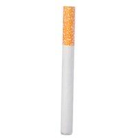 acc wholesale - Jiju Elastic Hitter Portable Aluminum Tobacco Pipe Ultimate Pipe Random Colorful Smoking Pipe Magic Tobacco Smoke Acc JL