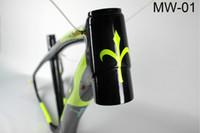 Wholesale Newest carbon frame mountain bike frame MW size er China carbon mtb frame cheap downhill mountain bike