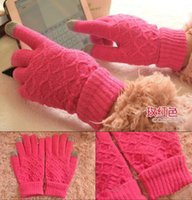 Wholesale 2016 new color new iphone C S ipad smart phone iGloves gloves Unisex iGlove Capacitive Touch Screen Gloves DHL free