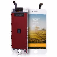 Wholesale Grade AAA iPhone LCD Display Panel Touch Screen Digitizer Assembly with Frame Repair Replacement for Apple iPhone6