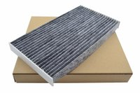 Wholesale Carboinized Cabin Air Filter Fit for Nissan Cube Juke Leaf Sentra High Quality