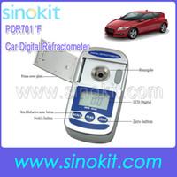 Wholesale Car Cleaner and Ethylene Glycol Digital Pocket Refractometer PDR701