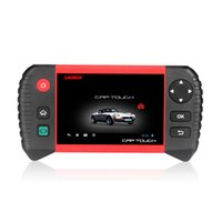 Wholesale Launch CRP TOUCH Professional Diagnostic Auto Scan Tool Scanner Update online X431 Professional Diagnostic WiFi Car Repair Tool