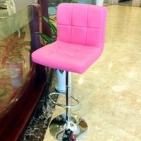 bar lounge furniture - Half of the high grade student lounge chair computer seat personality Continental furniture rotating bar stool