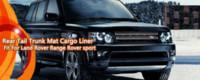 Wholesale Heavry Duty For Land Rover Range Rover Sport Rear Truck Cargo Mat Tray Liner Floor Mats