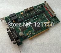 Wholesale Industrial equipment board THERMONICS IEEE488 PARALLEL PCI REV E