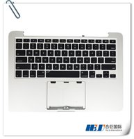 Wholesale New A1425 TopCase with US Version Keyboard C Cover NO touchpad For Macbook Pro retina quot