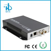 Wholesale H G HD SD SDI Video Encoder for IPTV Live Stream Broadcast by RTMP HTTP RTSP for Wowza Media Server