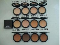 Wholesale DHL High quality NEW makeup hot FIX Powders