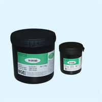 Wholesale Liquid photoimageable solder resist ink H